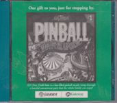 Video Game: 3-D Ultra Pinball: Thrill Ride