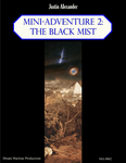 RPG Item: The Black Mist
