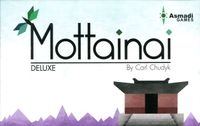 Board Game: Mottainai
