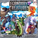 Board Game: Legendary Creatures