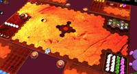 Board Game: On Mars