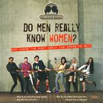 Board Game: Do Men Really Know Women?