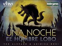 Una Noche: El Hombre Lobo