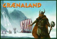 Board Game: Graenaland
