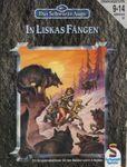 RPG Item: A061: In Liskas Fängen