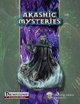 RPG Item: Akashic Mysteries: Vizier