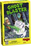 Board Game: Ghost Blaster
