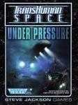 RPG Item: Under Pressure