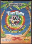 Video Game: Tiny Toon Adventures: Buster's Hidden Treasure