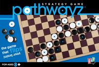 Board Game: Pathwayz