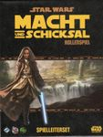 RPG Item: Star Wars: Force and Destiny Game Master's Kit