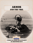 RPG Item: Armor and the Vril