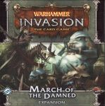 Board Game: Warhammer: Invasion – March of the Damned