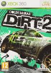 Video Game: DiRT 2