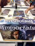 Board Game: Immortals