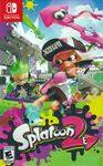 Video Game: Splatoon 2