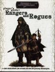 RPG Item: Player's Guide to Rangers and Rogues
