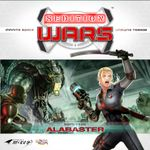 Board Game: Sedition Wars: Battle for Alabaster