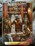 RPG Item: Die Meister von Feuer und Stein