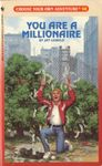 RPG Item: You Are a Millionaire