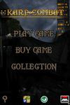 Video Game: Kard Combat