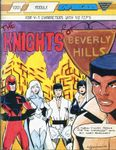RPG Item: The Knights of Beverly Hills