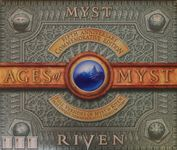 Video Game Compilation: Ages of Myst