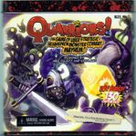 Board Game: Quarriors!