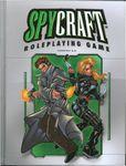 RPG Item: Spycraft Roleplaying Game
