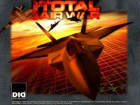 Video Game: F22 Total Air War