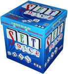 Board Game: Set Dice