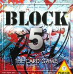 Board Game: Block 5: The Card Game