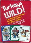 Board Game: Turkeys Wild!