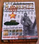 Board Game: Heroes of the Soviet Union:  The Defense of Mother Russia 1942-43