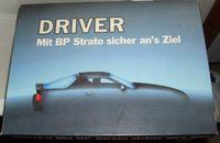 Board Game: Driver