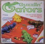 Board Game: Guzzlin' Gators