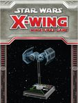 Board Game: Star Wars: X-Wing Miniatures Game – TIE Bomber Expansion Pack