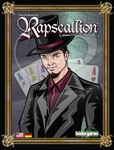 Board Game: Rapscallion