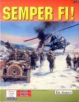 Board Game: Semper Fi!