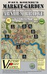 Board Game: Paul Koenig's Market Garden: Arnhem Bridge