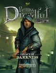 RPG Item: Penny Dreadful One Shot: Legacy of Darkness
