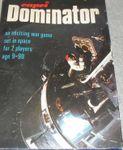 Board Game: Dominator
