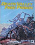 RPG Item: Death Valley Free Prison