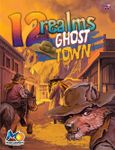 Board Game: 12 Realms: Ghost Town