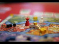 Board Game: San Marco