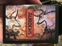 Board Game: Aurochs