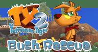 Video Game: TY the Tasmanian Tiger 2: Bush Rescue