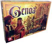 Board Game: Genoa