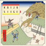 Board Game: Kaiju Siege