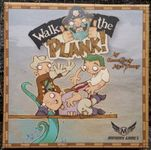 Board Game: Walk the Plank!